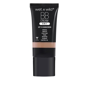 Wet 'N Wild BB Cream 8-in-1 SPF 15