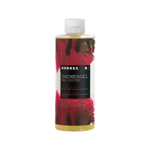 Korres Japanese Rose Showergel
