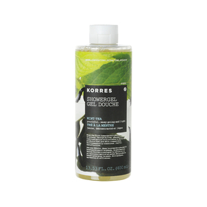 Korres Mint Tea Showergel