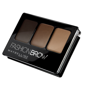 Maybelline New York Fashion Brow Palette