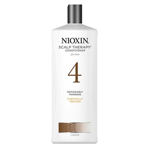 Nioxin Scalp Therapy Conditioner 4