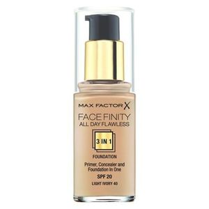 MaxFactor Face Finity All Day Flawless 3 IN 1 Foundation