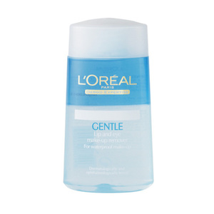 L'oreal Paris Gentle Lip and Eye Make-up Remover