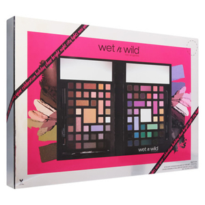 Wet 'N Wild Beauty Book Holiday Collection