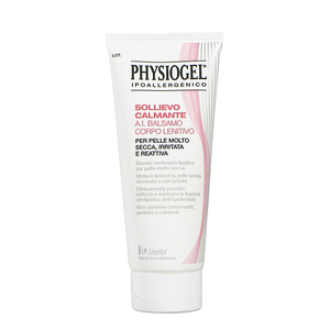 Stiefel Physiogel Hypoallergenic Soothing Care AI Cream