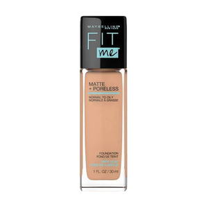 Maybelline New York Fit Me! Matte + Poreless Foundation