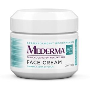 Mederma AG Face Cream