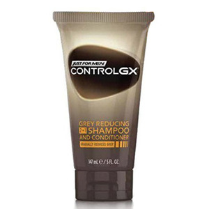 Just For Men Control GX Grey Reducing 2 in 1 Shampoo and Conditioner