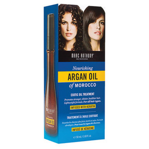 Marc Anthony True Professional Nourishing Argan Oil of Morocco Treatment