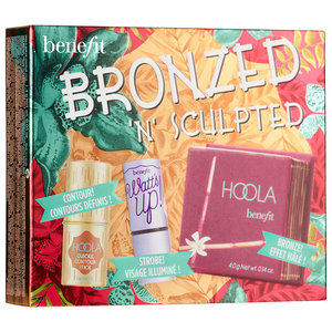 Benefit Bronzed 'n' Sculpted Contour Kit