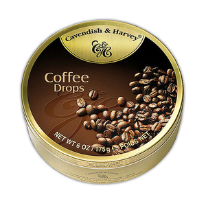 Cavendish & Harvey Coffee Drops 175g