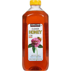 Kirkland Signature Clover Honey 2.27kg