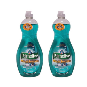 Palmolive Dishwashing Multi Surface 2 Pack (738ml per container)