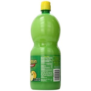 ReaLemon 100% Lemon Juice 1.4L