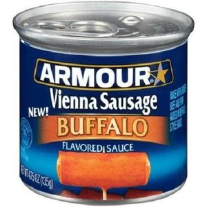 Armour Star Vienna Sausage Buffalo 130g