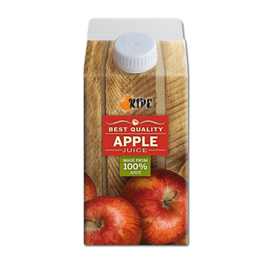 Ripe 100% Apple Juice 1L