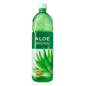 Lotte Aloe Original Drink 1.5L