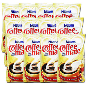 Nestle Coffeemate 12 Pack (1kg per Pouch)