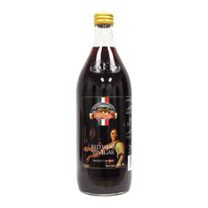 Campagna Red Wine Vinegar 1L