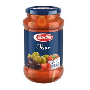 Barilla Olive Sauces 400g