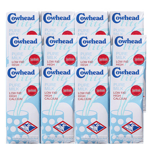 Cowhead Lite 12 Pack (250ml per pack)