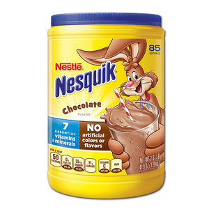 Nestle Nesquik Chocolate Mix 1.18kg