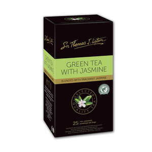Lipton Jasmine Tea 25 Count