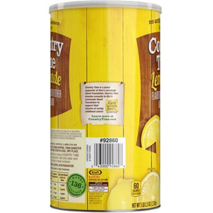 Country Time Lemonade Drink Mix 2.33kg