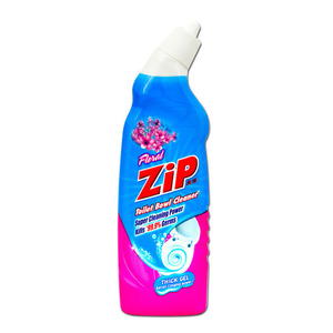 Zip Floral Toilet Bowl Cleaner 500ml
