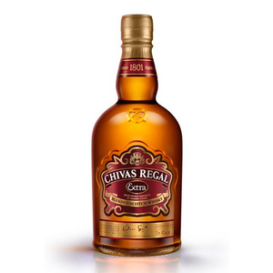 Chivas Regal Extra Blended Scotch Whisky with Glass 700ml