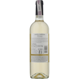 Santa Carolina Premio White Wine 6 Pack (750ml per Bottle)