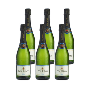 Pol Remy Brut NV 6 Pack (750ml per Bottle)
