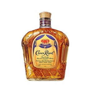 Crown Royal Deluxe Whisky 750ml