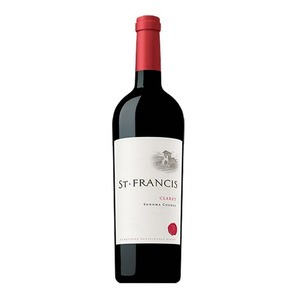 St. Francis Claret Sonoma County 2011 Wine 750ml