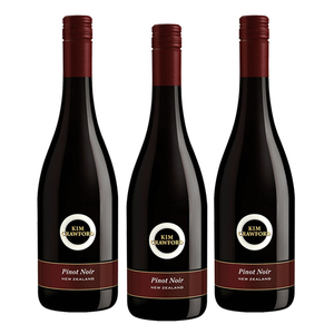 Kim Crawford Pinot Noir 3 Pack (750ml per Bottle)