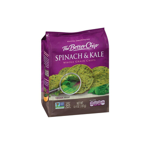 The Better Chip Spinach & Kale 181.4g