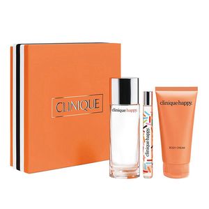 Clinique Happy indulgence gift set