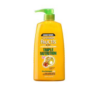 Garnier Fructis Triple Nutrition Conditioner 1.1829L