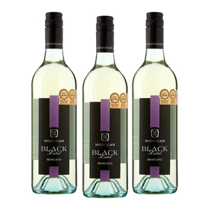 McGuigan Black Label Moscato 3 Pack (750ml per Bottle)