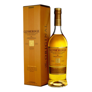 Glenmorangie The Original Scotch Whisky 3 Pack (700ml per Bottle)
