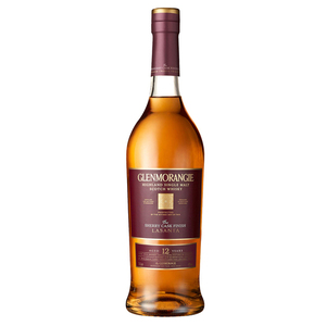 Glenmorangie The Lasanta Scotch Whisky 700ml