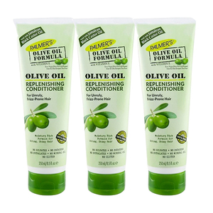 Palmer's Olive Oil Conditioner 3 Pack (250ml per pack)