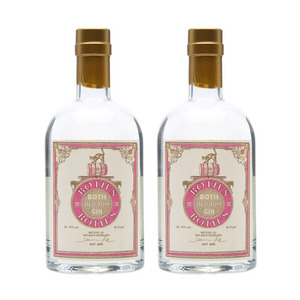 Both's Old Tom Gin 2 Pack (700ml per Bottle)