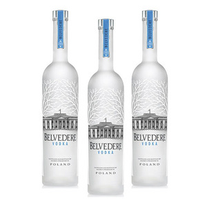Belvedere Vodka 3 Pack (700ml per Bottle)