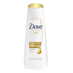 Dove Nourishing Oil Care Shampoo 340ml