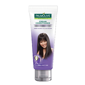 Palmolive Silky Straight Cream Conditioner 180ml