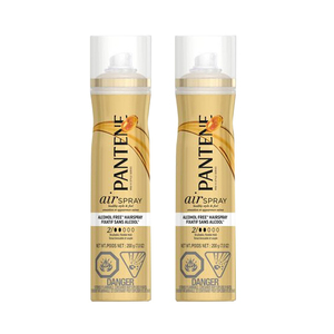 Pantene Prov Air Spray 2 Pack (200g per pack)