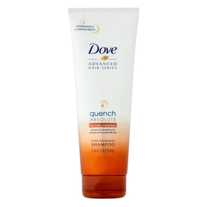 Dove Advance Hair Series Quench Absolute Nourishment Shampoo 249.8ml