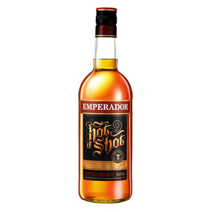 Emperador Hot Shot Brandy 750ml