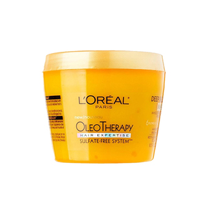 L'Oreal Paris Hair Expertise OleoTherapy Deep Rescue Oil Mask 251ml